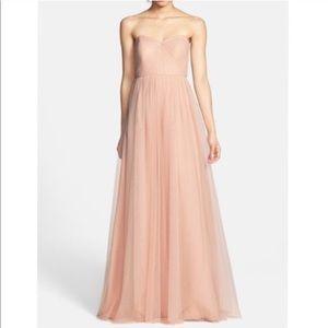 "BHLDN bridesmaids dress ""The Annabelle"""